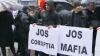 """Proteste la Chişinău. Sediul Primăriei şi cel al Guvernului, pichetate de membrii """"Mişcării Refugiaţilor Transnistreni"""""""