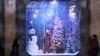 Sărbătorile de iarnă tot mai aproape. Fulgi de nea, show şi lumini în magazinele din New York