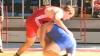 Cei mai buni sportivi au lipsit de la prima ediţie a Campionatului Chişinăului de lupte libere