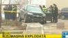 Tudor Baliţchi ignoră întrebările despre atentatul la viaţa şefului Securităţii Serviciului Vamal