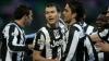Campionatul Italiei: Juventus rămâne lider, iar Milan îşi revine după un start dezastruos