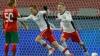 (VIDEO) Gol SENZAŢIONAL înscris de Igor Picuşciac. Atacantul naţionalei Moldovei a marcat pentru Amkar