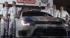 Volkswagen a prezentat noua maşină Polo, care va debuta anul viitor la Campionatul Mondial de raliuri
