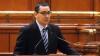 Guvernul lui Victor Ponta a primit vot de încredere din partea Parlamentului