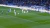 Real Madrid a terminat la egalitate, scor 2-2, meciul cu Espanyol Barcelona