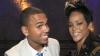 Presa americană scrie că Rihanna se va mărita de Revelion cu rapperul Chris Brown