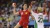 Premieră pentru Muntenegru. Naţionala feminină de handbal a câştigat Campionatul European