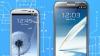 Terminalele Samsung Galaxy S III şi Note 2 au probleme la nivelul hardware