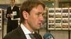 Radu Rebeja sparge tăcerea. Din vicepreşedinte al FMF, vrea să devină preşedinte al forului