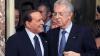 Silvio Berlusconi va candida pentru un nou mandat la alegerile din februarie. Mario Monti se mai gândeşte