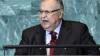 Preşedintele irakian, în comă după ce ar fi suferit un atac cerebral