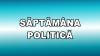Retrospectiva politică a săptămânii: Certuri între PL şi PLDM şi vizita istorică a lui Jose Manuel Barroso