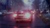 No comment! Maşină cu numărul de înmatriculare RM P 014, trece la culoarea roşie a semaforului (VIDEO)