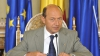 Băsescu îndeamnă politicienii care au câştigat mandate în Parlamentul României să nu exercite presiuni