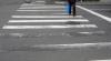 Accident în preajma trecerii pietonale: O şoferiţă din Anenii Noi a lovit mortal o femeie