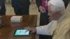 Papa Benedict al XVI-lea va avea propriul său cont de Twitter