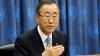 Secretarul general al ONU: Milioane de migranţi devin ţapi ispăşitori pentru politicile economice eşuate