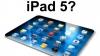 Surse de la Apple: Un nou iPad ar putea fi lansat peste trei luni