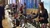 (VIDEO) Vernisaj al vinului la Palatul Republicii. Miniştri şi diplomaţi au gustat din cele mai bune soiuri