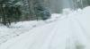 MTID: Mai multe drumuri din nordul Republicii au fost deblocate integral