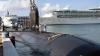 Risc de criză: Un submarin nuclear american s-a ciocnit cu un vapor în Golful Persic