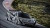 AUTOSTRADA.MD: McLaren P1 a intrat pe circuit pentru teste