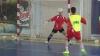 Moldova a remizat în meciul cu Georgia, din preliminariile Campionatului European de futsal