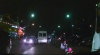 Microbuz de pe ruta 112 implicat în accident. A lovit o tânără care traversa strada neregulamentar