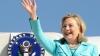 Secretarul american de stat Hillary Clinton a părăsit spitalul în care a fost internată