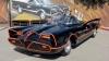 Un colecţionar din Arizona a plătit peste 4 milioane de dolari pentru maşina lui Batman