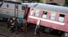 Accident feroviar în Rusia: Doi oameni au murit