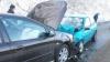 Trei moldoveni, răniţi într-un accident rutier în România