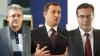Consiliul Alianţei pentru Integrare Europeană se întruneşte luni în şedinţă