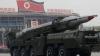 Coreea de Nord se pregăteşte de RĂZBOI