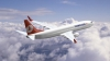 Un avion cu 114 pasageri la bord a aterizat în flăcări (VIDEO)