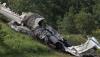 Un avion cu cel puţin 22 de pasageri la bord s-a prăbuşit în apropiere de Almaty