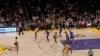 Los Angeles Lakers a pierdut acasă meciul cu Philadelphia Sixers, scor 99-103