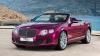 Bentley Continental GT Speed Convertible - cel mai rapid cabrio cu patru locuri din lume GALERIE FOTO