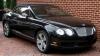 AUTOSTRADA.MD: Bentley Continental GTC, surprins pe străzile din Chişinău FOTO