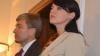 Eugen Carpov şi Nina Ştanski, din nou, faţă-n faţă. Vezi despre ce vor discuta cei doi