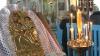 În ajun de Crăciun pe stil vechi, creştinii au mers la biserică pentru a asista la Liturghie