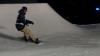 În Elveţia a avut loc competiţia de snowboarding O'Neill Evolution 2013