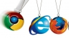RĂZBOIUL BROWSERELOR: Mozilla a pierdut lupta pentru întâietate