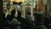 În noaptea de Crăciun, unii au mers la biserică, alţii prin cluburile din Capitală VIDEO
