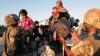 Comitetul Internaţional al Salvării face apel la soluţionarea crizei umanitare din Siria