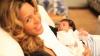 Beyonce arată imagini cu ecografia fetiţei pe care o are cu Jay-Z