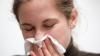 Peste 1.300 cazuri de viroze, timp de o săptămână, doar în Chişinău