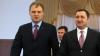 Vlad Filat şi Evgheni Şevciuk ar putea avea o nouă întrevedere