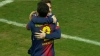 Barcelona s-a calificat în semifinalele Cupei Spaniei, după ce a învins Malaga