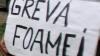 Primarul oraşului Ceadîr-Lunga AMENINŢĂ cu greva foamei DETALII